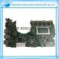 X202E Q200E S200E X201E REV 2.0 DH31T SR0N9 I5 cpu RAM 2 ГБ материнской платы ноутбука для ASUS