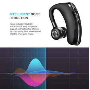 Image 3 - YuBeter Bluetooth Earphones Sport Wireless Earbuds Sweatproof Headsets Noise Reduction Earpieces Built in Mic for Run Hands free