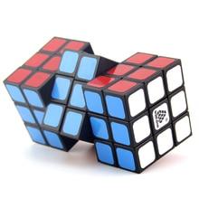 WitEden 3x3x6 Magic Cube Speed Puzzle Cube Toys недорого