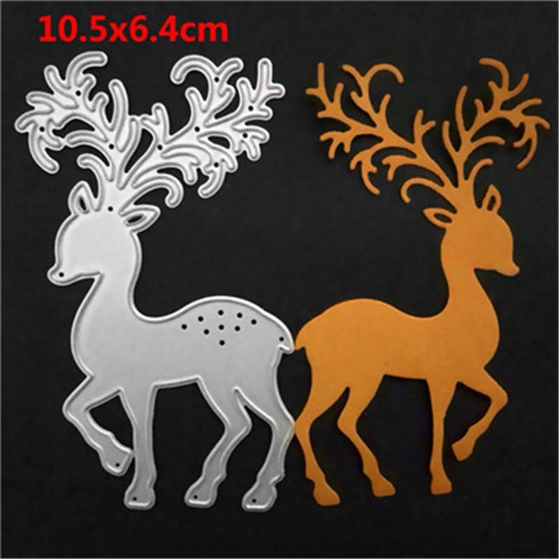 Metal cutting dies for scrapbooking New animals flowers Stencils DIY Scrapbooking Album Paper Card knife mold art cutter 2017