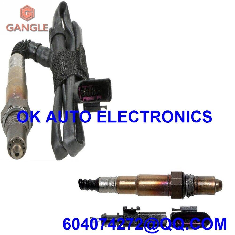 Oxygen Sensor Lambda Sensor AIR FUEL RATIO O2 SENSOR for AUDI VOLKSWAGEN 234-4833 06F 906 262 AE 022906262CB 079906265 2005-2015