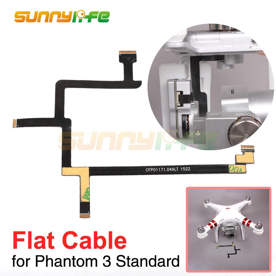 Prix pour Cardan Câble Plat Réparation Utiliser le Fil Plat pour DJI Phantom 3 Standard