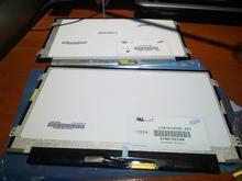 Frete grátis ajuste N101L6 HSD101PFW4 LTN101NT08 B101AW06 V.1 B101AW06 LTN101NT05 1024X600 SLIM