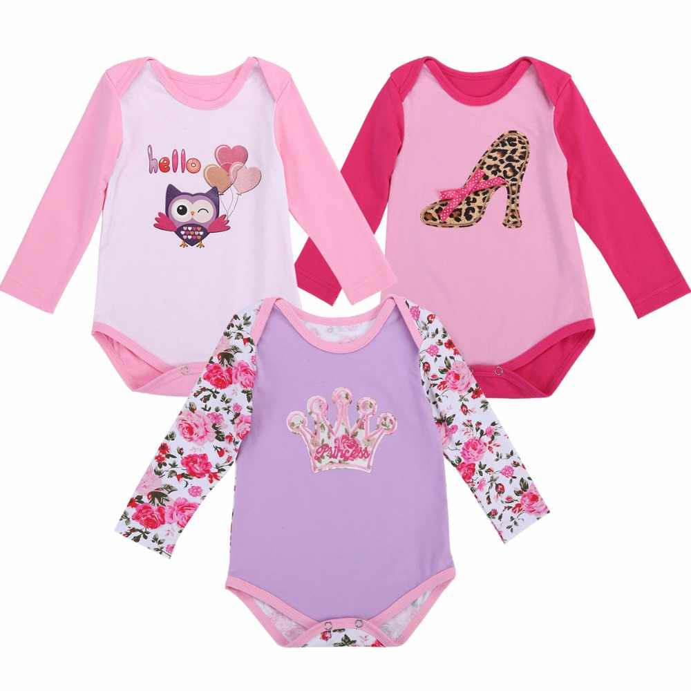 4637255b1 Detail Feedback Questions about 3 pcs lot 1 Year Birthday Newborn ...