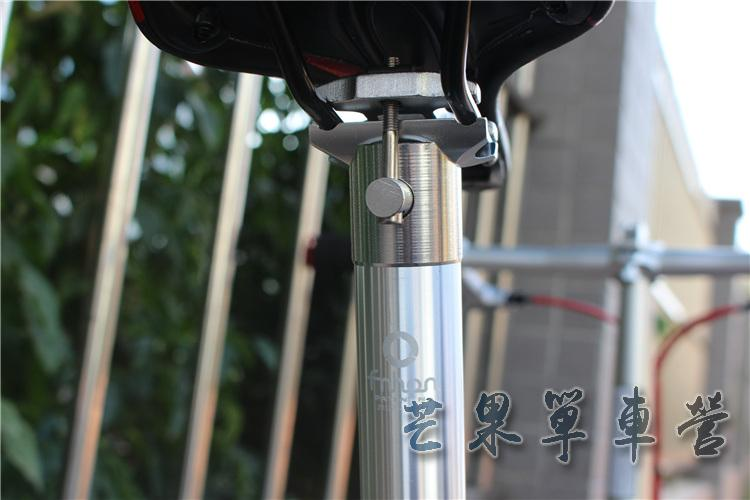 "HTB1N8uJXUrrK1RkSne1q6ArVVXa0 Fnhon CR-MO Steel Folding Bike 16"" Minivelo Mini velo 9 Speed Bike Bicycle overall bike V Brake"