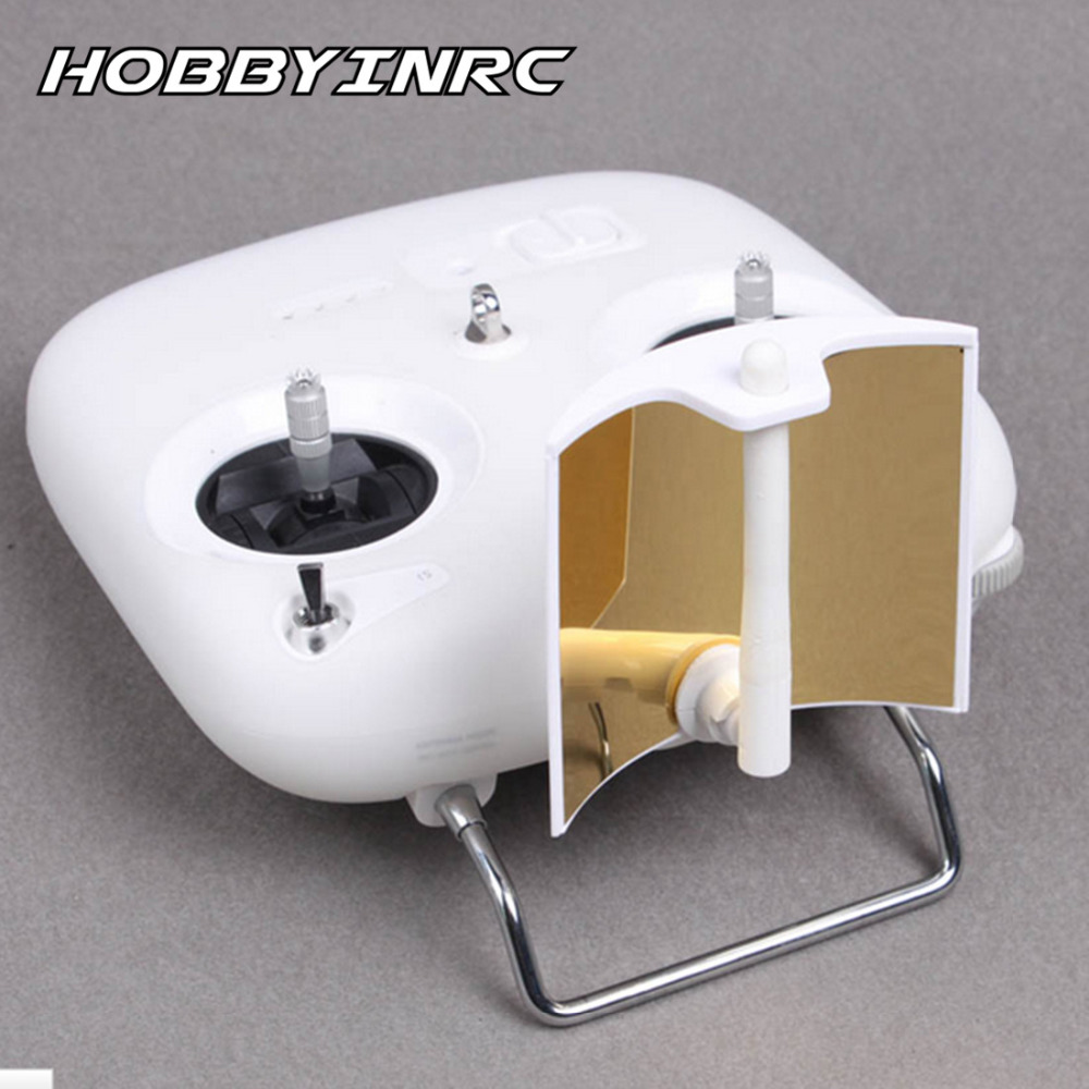 HOBBYINRC RC Drone Profissional Accessories Antenna Amplifier / Signal Booster for DJI Phantom 3 Standard /3 SE Remote Control