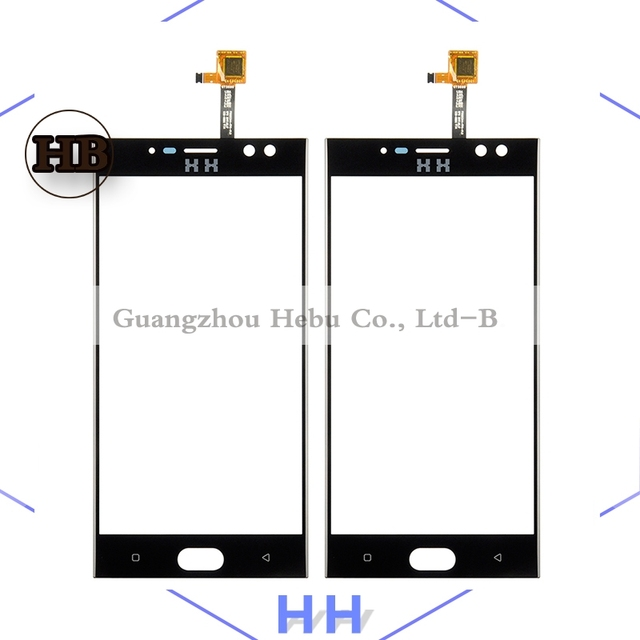 Free shipping 1pcs new Digitizer Glass Panel Touch Replacement K3 touch panel New HH For Oukitel K3 Touch Screen Glass+tools