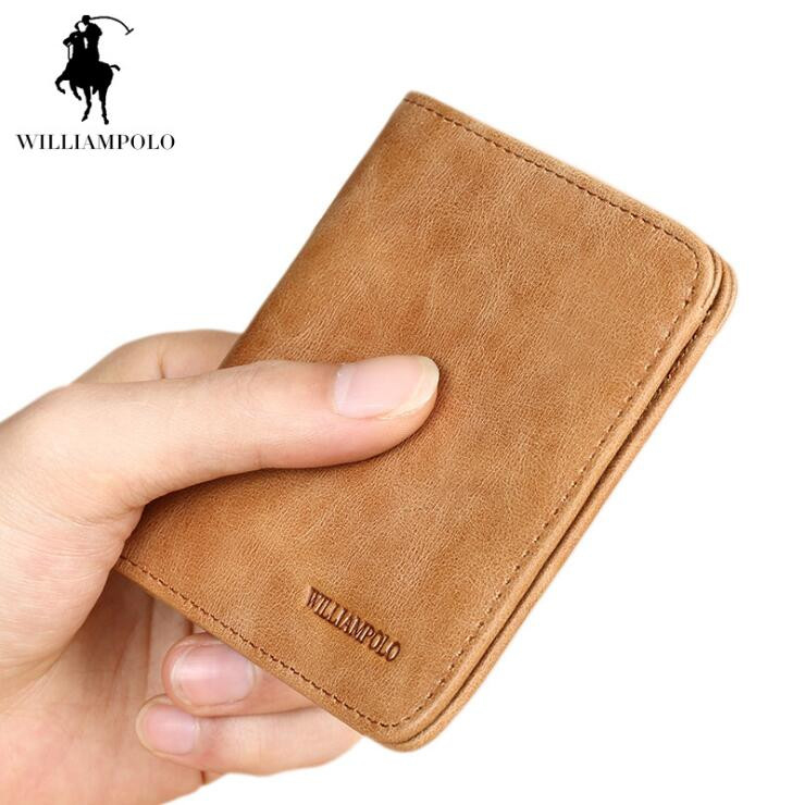 WilliamPOLO Wallets 2108 Genuine Leather Ultrathin Men Wallet Corss Pattern High Quality Hand bags куплю ваз 2108 перший власник