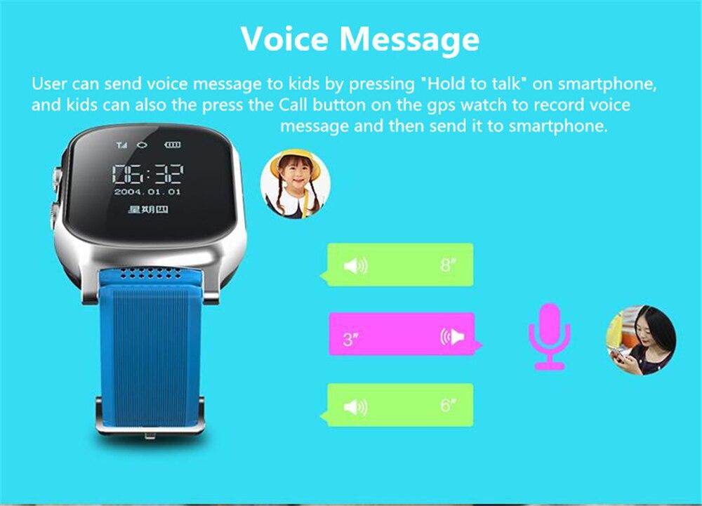voice message_