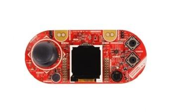 BOOSTXL-EDUMKII TI Multifunctional Sensor Development Tool