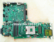 laptop motherboard for msi GT70 MS-17621 VER 1.0 system mainboard fully tested