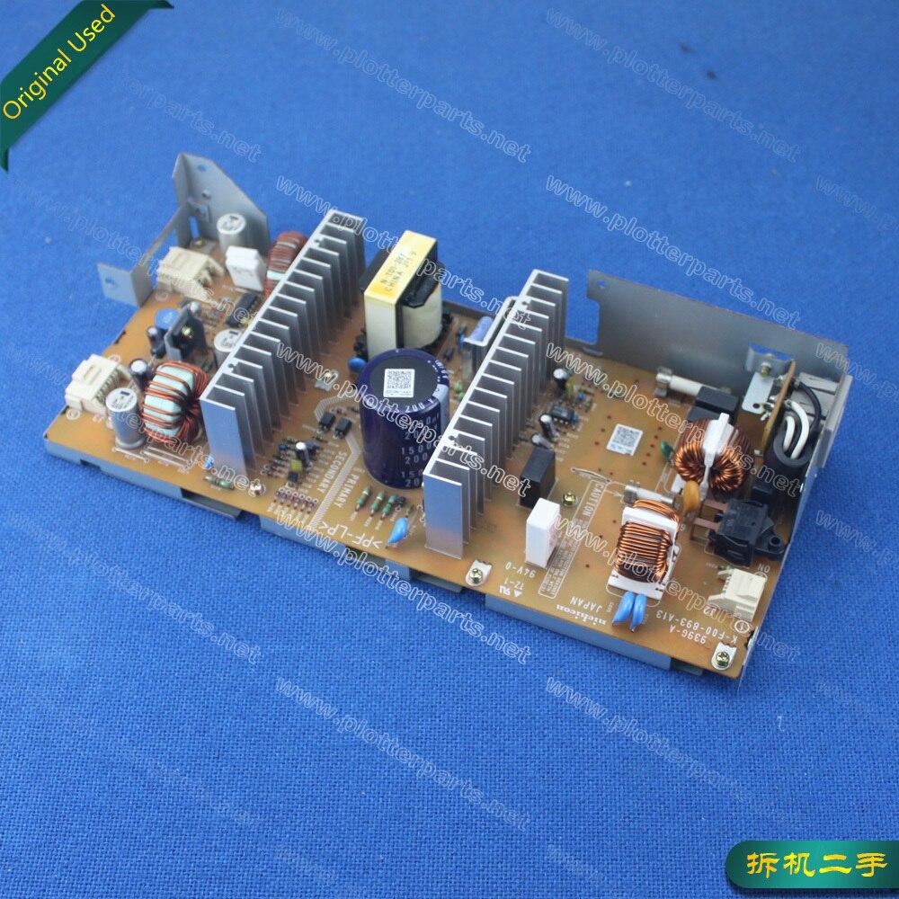 Power supply-110V for HP CLJ 4600 4600N 4600DN 4600DTN 4610N 4650 4650N Used Printer Part C9660-69023 power supply for hp 9200c 9250c ir4044p525nr