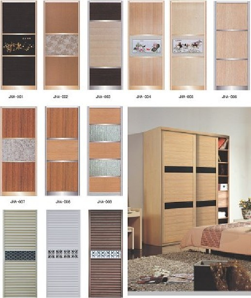 Slide Door Design main entrance door Wardrobe Sliding Door Design