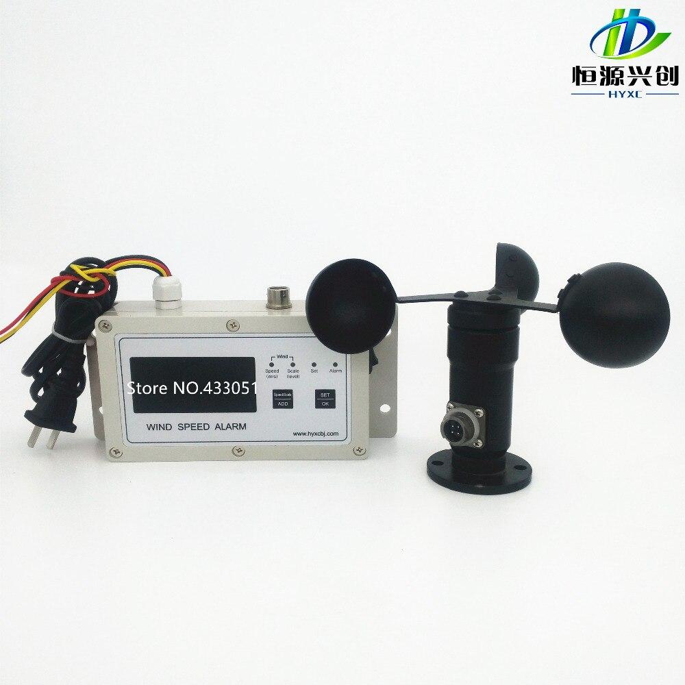 Instrumento de medición y control de la velocidad del viento / - Instrumentos de medición - foto 2
