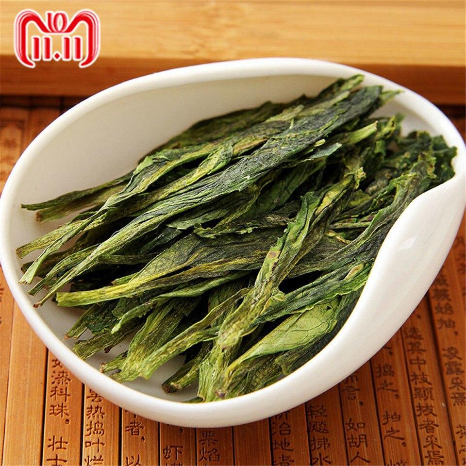 2019 Primavera Nuovo Profumo Di Tè Verde Cinese Famosa Premium Taipinghoukui Tè Taiping Hou Kui Imballaggio Del Regalo Del Tè In Cina, Verde, Cibo