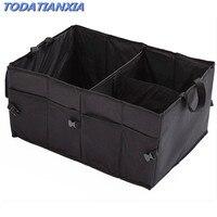 Car Storage Box Multi use Tools Organizer FOR dacia duster citroen c4 picasso bmw x5 e70 mazda 3 jeep renegade passat b8