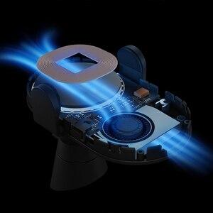 Image 3 - 원래 xiaomi 무선 자동차 충전기 20 w 빠른 충전기 자동차 휴대 전화 홀더 슈퍼 빠른 충전 스탠드 mi9 아이폰 xs 최대