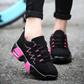 Tenis Feminino Slipony Women Krasovki Basket Femme Gumshoe High Heels Winter Ladies Shoes Female Platform Chaussure Femme X142