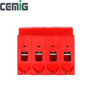Image 4 - Cemig SYD1 D Surge Protector Device SPD 4P AC420V 20kA Low Voltage Arrester  Lightning Protection