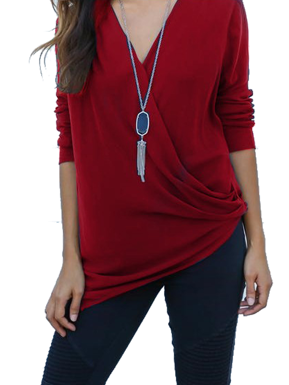 Compare Prices on High Low Blouse- Online Shopping/Buy Low Price ...