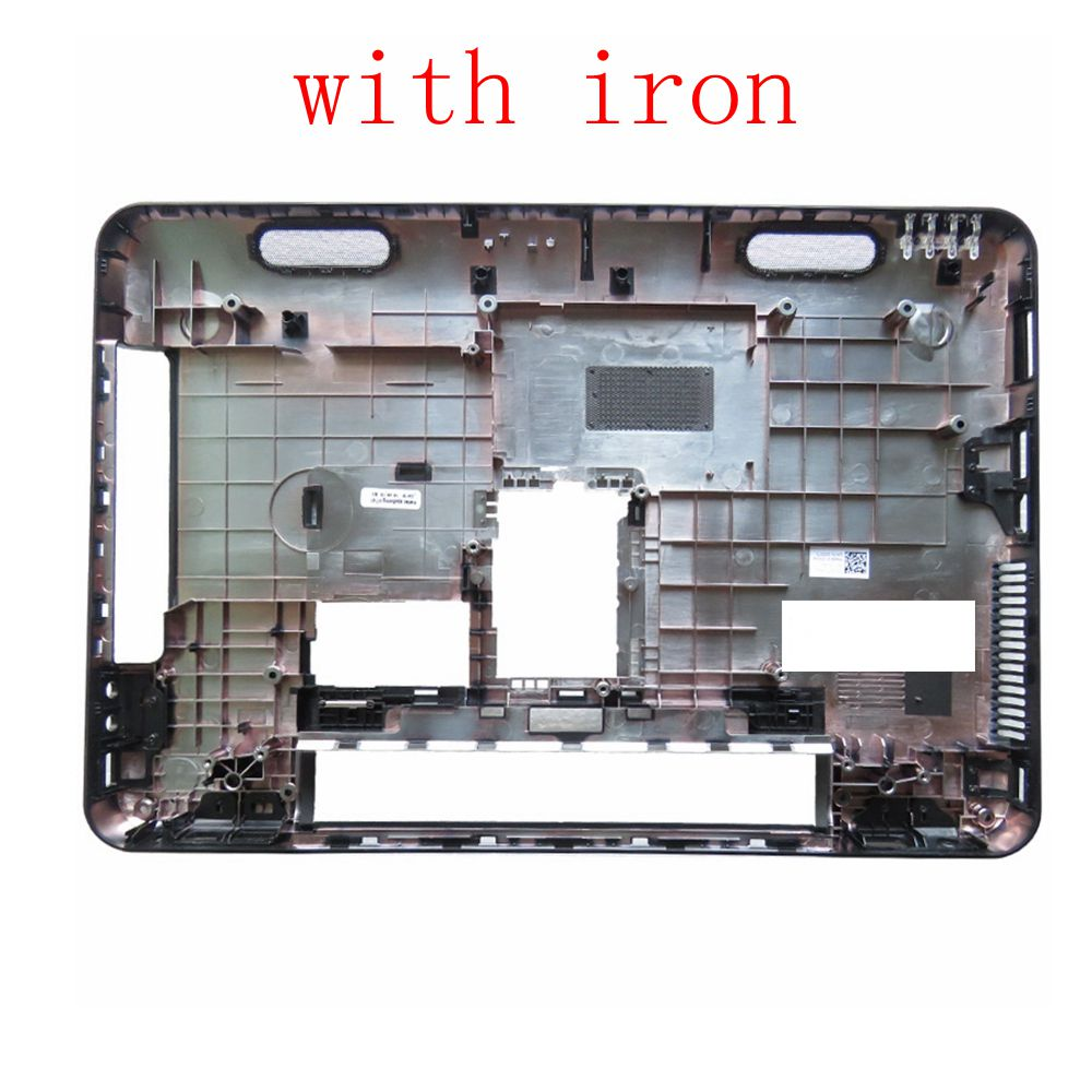 Новый Нижний Базовый чехол для DELL для Inspiron 15R N5110 M5110 PN: 005t5/Подставка для рук верхняя крышка/ЖК-дисплей экран Рамка