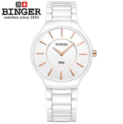 online get cheap white mens watch aliexpress com alibaba group lovers top brand men watches white ceramic slim and stylish women dress wristwatches female form round