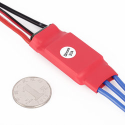 30amp 30a simonk brushless esc firmware w 3a 5v bec for rc quad multi copter quality.jpg 250x250
