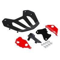 Motorcycle Rear Carrier Mount Bracket Kit For Honda GL1800 Goldwing F6B 13 2014