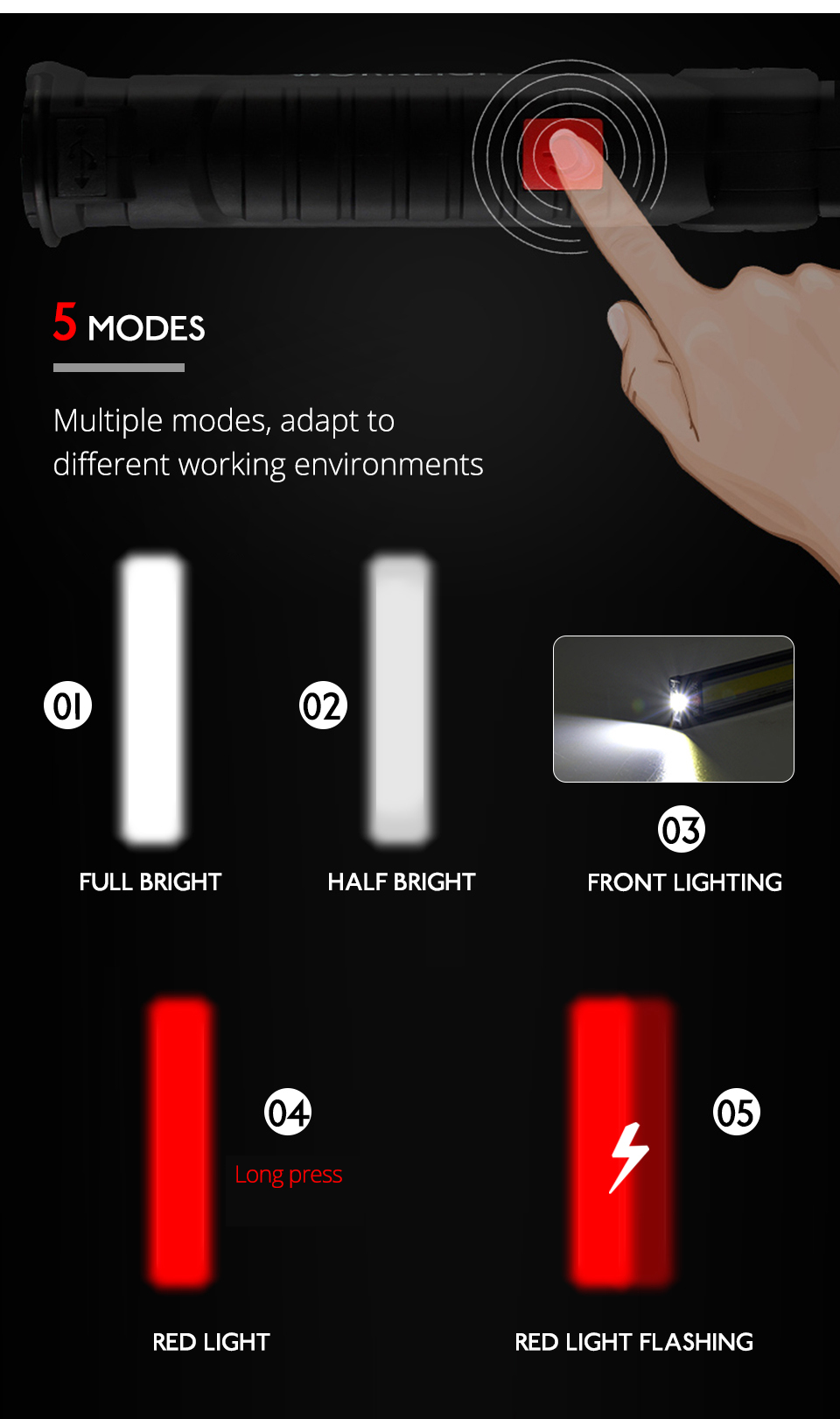 led flashlight (9)