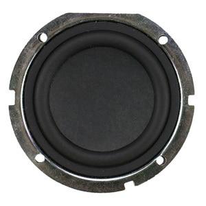 Image 3 - GHXAMP 2,75 дюйма, Полнодиапазонный динамик, Bluetooth, динамик, сделай сам, 4 Ом, 15 Вт, для компьютера, громкий динамик, средний бас, звуковая коробка, 2 шт.