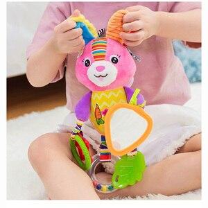 Baby Rattles Toys Stroller Han