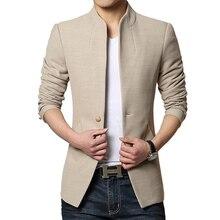 Новинка 2017 года измерения мужской костюм куртка Повседневное Для мужчин один-reasted пальто Для мужчин увеличить длинные Пиджаки для женщин Для мужчин высокое качество однотонный Блейзер 13M0467