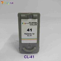Cartouche D'encre Compatible pour Canon CL 41 CL41 pour canon PIXMA iP1200 iP1300 iP1600 iP1700 iP1800 iP2200 iP2400 MX300 MX310 MP160