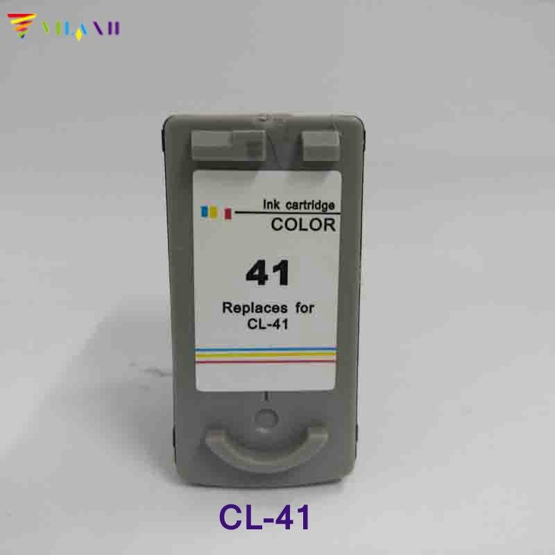 कैनन PIXMA iP1300 के लिए कैनन CL 41 CL41 - कार्यालय इलेक्ट्रॉनिक्स