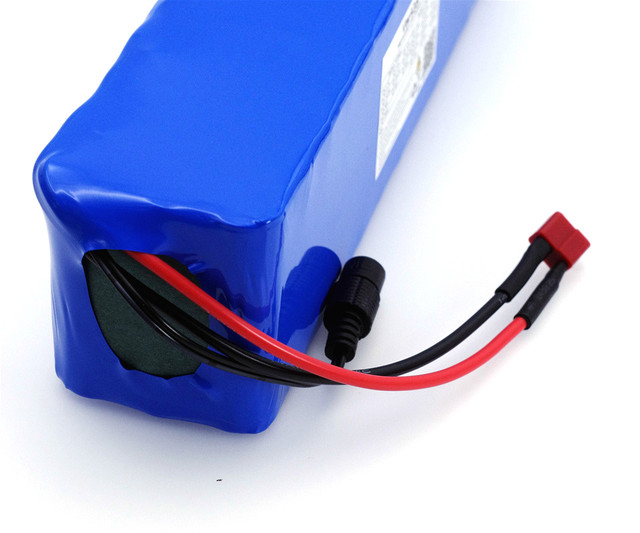 VariCore 48V 6ah 13s3p High Power 18650 Battery Electric Vehicle Electric Motorcycle DIY Battery BMS Protection+54.6v 2A Charger