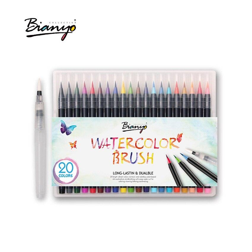 Marcadores da Arte tóxica & fontes do desenho Estilo 4 : Painting Pens