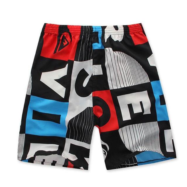 Men's Beach Shorts