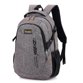 15e11ea03 Mochila para hombres, mochila escolar para mujeres, mochila para  adolescentes, mochilas para ordenador