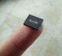Buzzer piezo de poupança de energia para l11.0mm * w9.0mm * h1.7mm KLJ 1102|buzzer|buzzer piezo|  -