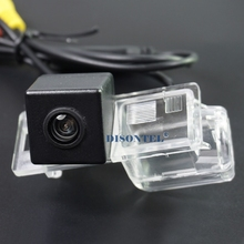 HD Vision Car Parking Rear Special Camera For Ford Kuga Car for License Plate Light Position Waterproof Camera