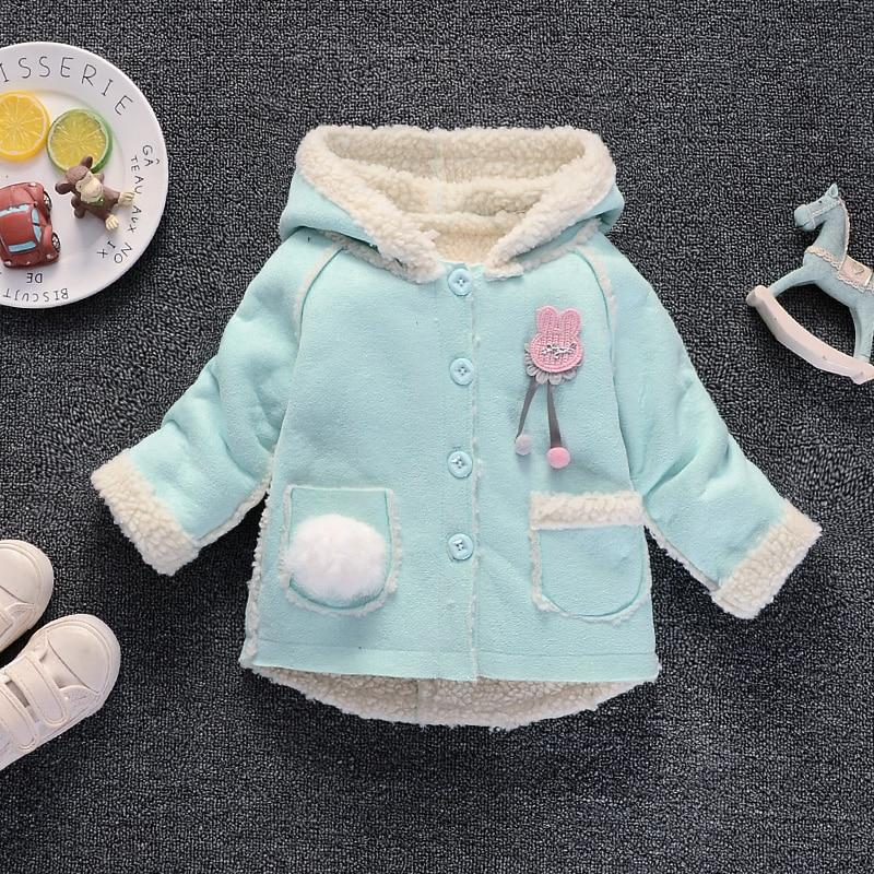dbcb5544e7e5 Winter baby tops clothes fashion color pink black Mink faux fur ...