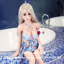 silicone font b sex b font font b doll b font 125 cm realistic breast and