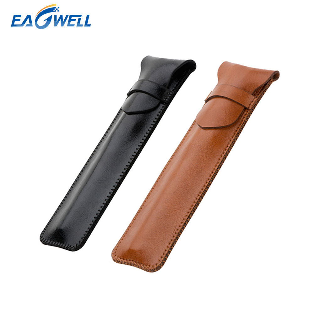 PU Leather Case Sleeve Bag For Apple Pencil 1st 2nd Protective Cover Holder Carrying Pouch For IPad Pro Pencil Touch Pen Case