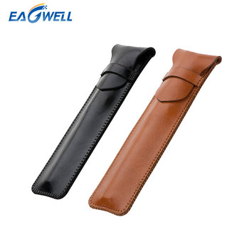 PU Leather Case Sleeve Bag for Apple Pencil 1st 2nd Protective Cover Holder Carrying Pouch for iPad Pro Pencil Touch Pen Case wooden carry pouch sleeve portable protective box bag case for apple pencil pro pencil box protection pencil case holder