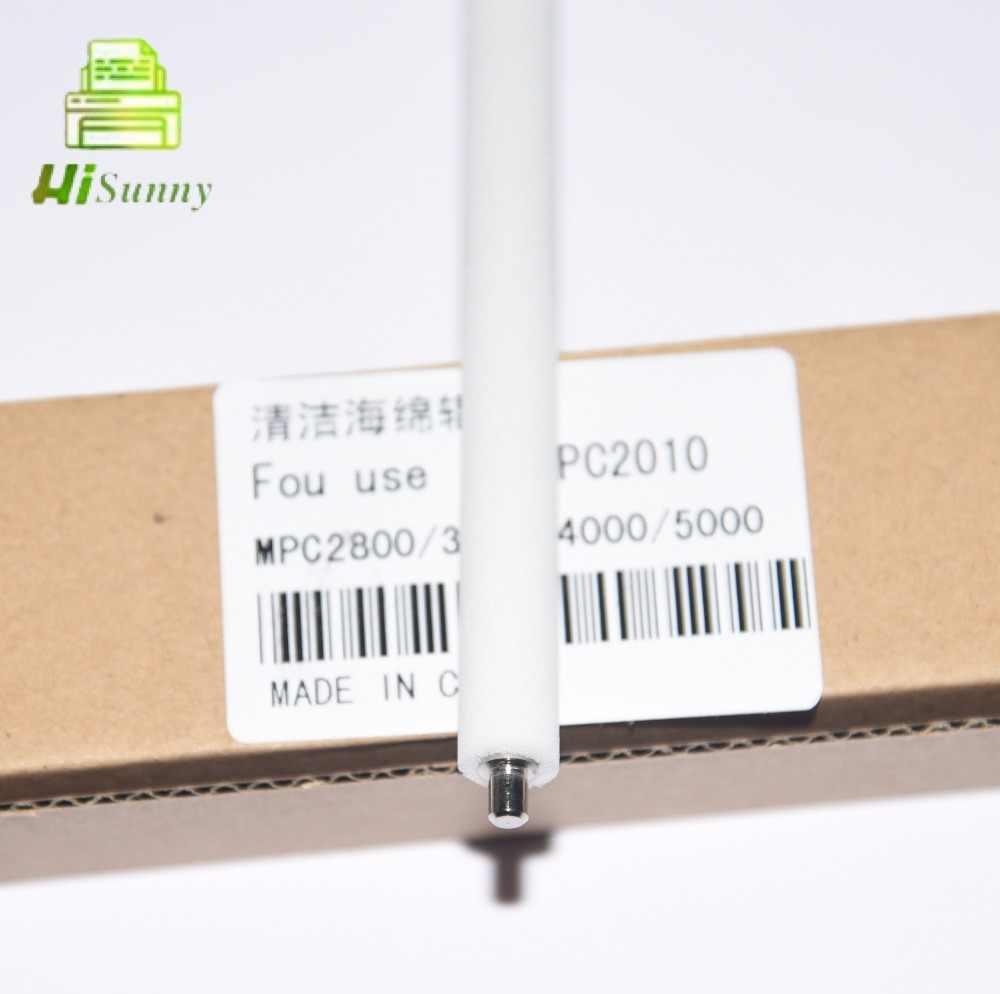 4 قطع لريكو Aficio MPC2010 C2030 C2050 C2550 C2051 C2551 MPC2010 MPC2030 MPC2050 MPC2051 MPC2550 MPC2551 تنظيف الأسطوانة