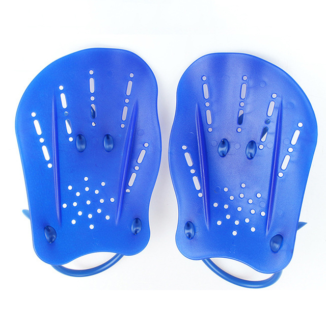 Silicone Swimming Hand Paddles