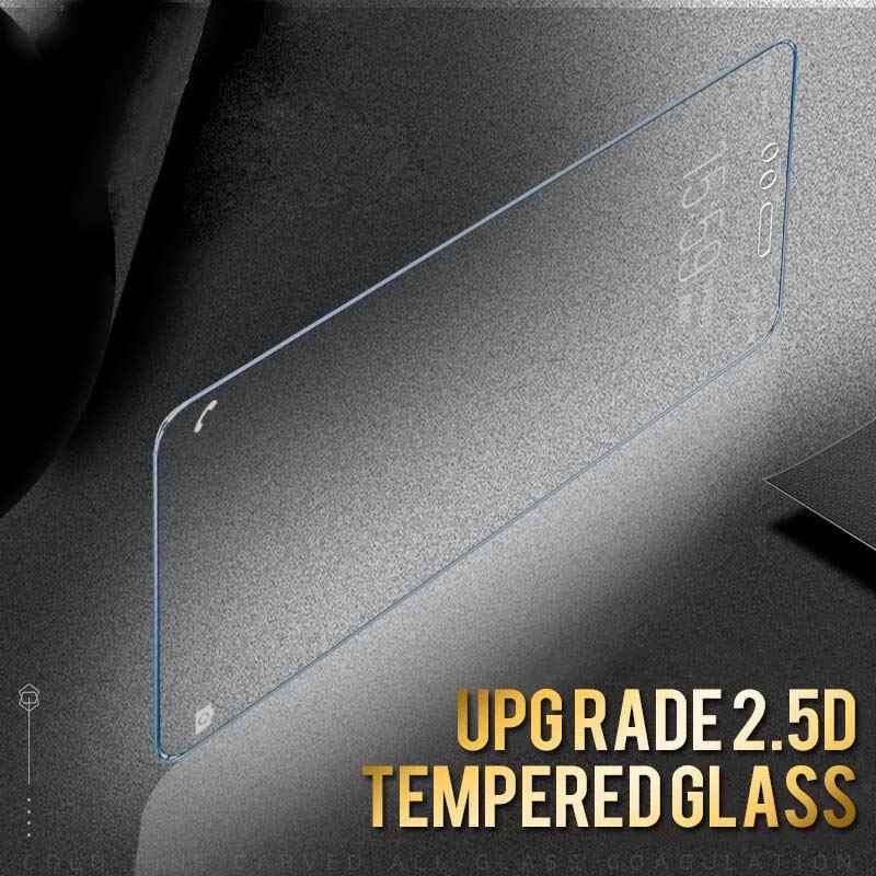 2 قطعة/الوحدة الزجاج المقسى لسامسونج غالاكسي J5 J4 J6 J7 J8 A9 A8 A6 زائد A5 J2 J250 2018 واقي للشاشة واقية