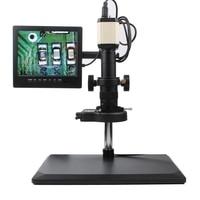 2MP video LED Digital Electronic Microscope Magnifier Camera Black hot sale Electronic Microscope