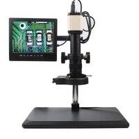 2MP video LED Dijital Elektronik Mikroskop Büyüteç Kamera Siyah sıcak satış Elektronik Mikroskop
