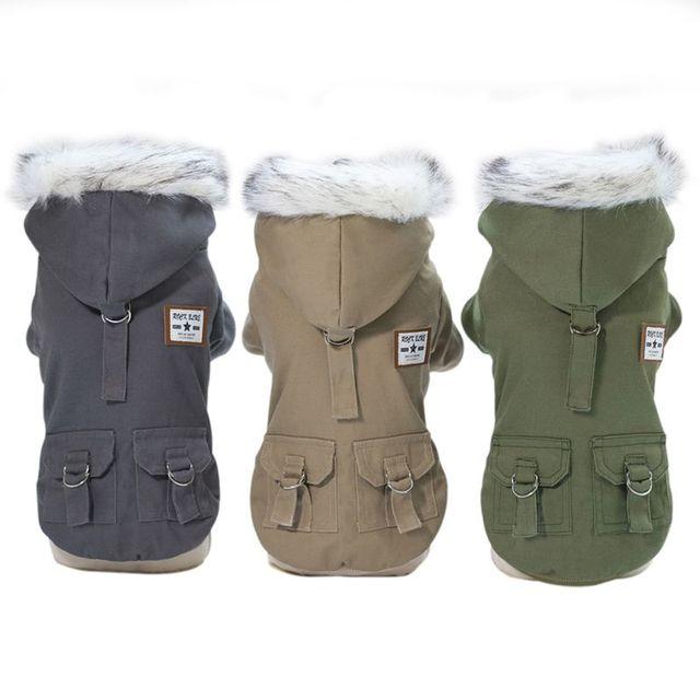 Plush Soft Jackets 1